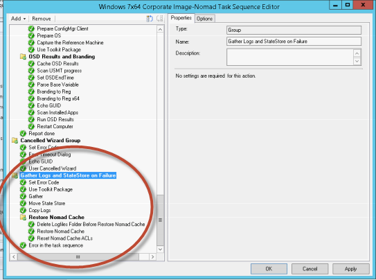 Deploying Windows 8 1 To Smbs Using Nomad Branch Step By